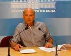 Ricardo Gil-Toresano reelegido Presidente del Partido Popular de Écija