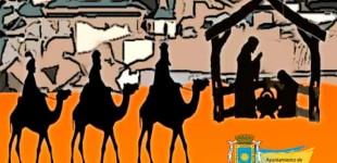 Se adelanta la cabalgata de Reyes Magos de Écija para el jueves día 4 de enero