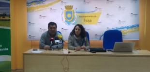 Celebradas las jornadas de presentación en Écija del nuevo programa de Ayudas Leader Campiña-Alcores 2014-2020