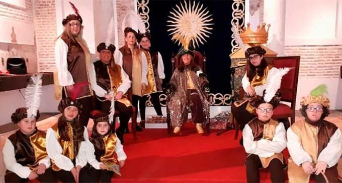 La Cartera Real estará en el Palacio de Benamejí para recoger las cartas de todos los niños y niñas de Écija