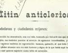 CAPÍTULO XL: DE ALGUNOS HECHOS, SUCESOS, ANÉCDOTAS Y OTRAS NOTICIAS RELACIONADAS CON LA CIUDAD DE ECIJA, ENCONTRADAS EN LAS HEMEROTECAS ESPAÑOLAS por Ramón Freire