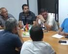 El Partido Comunista de Andalucía en Écija renueva su dirección local