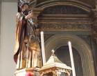 San Pablo, Patrón de Écija, no pudo realizar la procesión anual