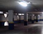 El grupo municipal de IU-Écija pide la revisión del uso de la 3ª planta del aparcamiento subterráneo de Plaza de España