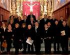 El Colectivo de Pregoneros celebró la VIII Edición del Pregón de las Siete Palabras de Écija (audio)