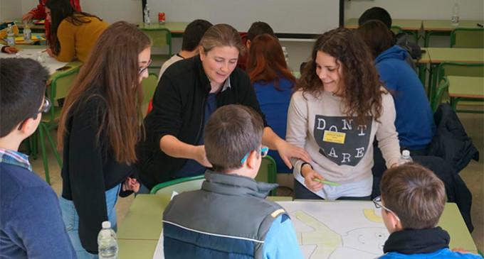 Dos alumnos de las Escuelas Safa de Écija, seleccionados para el proyecto School & Talent de Endesa