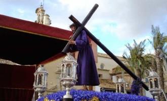 La Hermandad de Jesús Sin Soga de Écija cumple 40 años