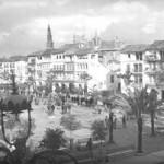 Recuperación de la imagen del casco histórico de Écija