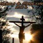 """""""Gólgota Poético: La Lírica de la Pasión"""" por el Colectivo de Pregoneros de la Semana Santa de Écija (audio)"""