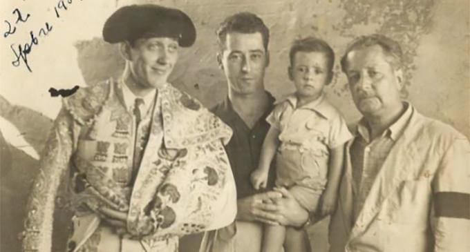 CAPÍTULO XLVI: DE ALGUNOS HECHOS, SUCESOS, DE ECIJA: TOREROS ECIJANOS, CRISTO EXPIRACIÓN Y DE LA SALUD… por Ramón Freire