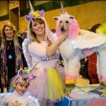 La peluquera canina Carolina Vélez de Écija, obtiene el segundo lugar en el Campeonato celebrado en Sevilla