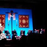 Salvador Caldero pregonó la Semana Santa de Écija 2018 (audio)
