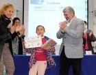 """Entrega de Premios del I Concurso de SAFA-Écija, """"Inventa y Emprende"""""""