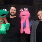 Función de Teatro bilingüe para los más pequeños de la SAFA de Écija