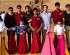 Últimas actividades de la Escuela de Tauromaquia de Écija