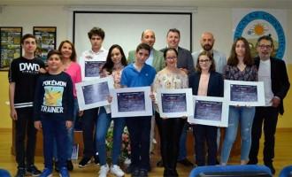 Fallo del jurado del «XV certamen de relatos El Mundo Esférico» del instituto Nicolás Copérnico de Écija