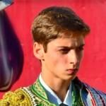 El alumno Jaime González-Écija, clasificado para el Ciclo de Novilladas sin picadores de Canal Sur