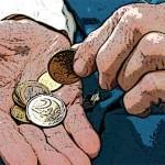 Charla Coloquio sobre la defensa del Sistema Público de las Pensiones, organizado por IU-Écija