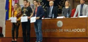 La alumna del IES Nicolás Copérnico de Écija que ganó la fase provincial de las Olimpiadas de Física, logra una medalla de bronce en la Fase Nacional.