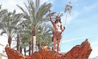 JESÚS RESUCITADO por Francisco J. Fernández-Pro