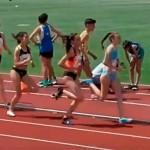 Gran éxito de Atletas de Écija que se colocan 1ª y 2ª del ranking andaluz en la distancia, 3ª y 6ª en el nacional