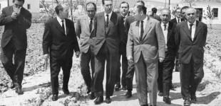CAPÍTULO LIII: DE ALGUNOS HECHOS, SUCESOS, ANÉCDOTAS DE ECIJA: TOROS, BANDOLEROS, INSTITUTO LABORAL… por Ramón Freire