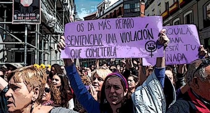LA JUSTICIA DE LAS ESCOPETAS por Francisco J. Fernández-Pro