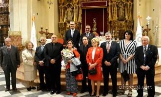 Se celebró en Écija la XXXI edición del Pregón Eucarístico (audio)