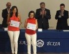 Las SAFA de Écija celebra la II Gala FP DUAL