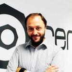 Joaquín Alviz, de Écija, es el director de operaciones de la Empresa Renacen, que ha ganado la categoría de Conceptos Visionarios en los premios internacionales Crystal Cabin