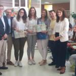 Las Escuelas Profesionales SAFA Écija obtiene el segundo premio en el concurso provincial Jovemprende