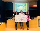 """Las Escuelas Profesionales SAFA de Écija gana el premio """"UPO Emprende"""", de la Universidad Pablo Olavide de Sevilla"""