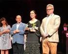 La cantaora Rocío Luna gana el concurso de cante flamenco Membrillo de Oro 2018 de Puente Genil (video completo)