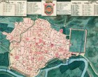 CAPÍTULO LIX: DE ALGUNOS HECHOS: PLANO ÉCIJA 1825, CARNAVALES 1936, JUEGOS FLORALES por Ramón Freire