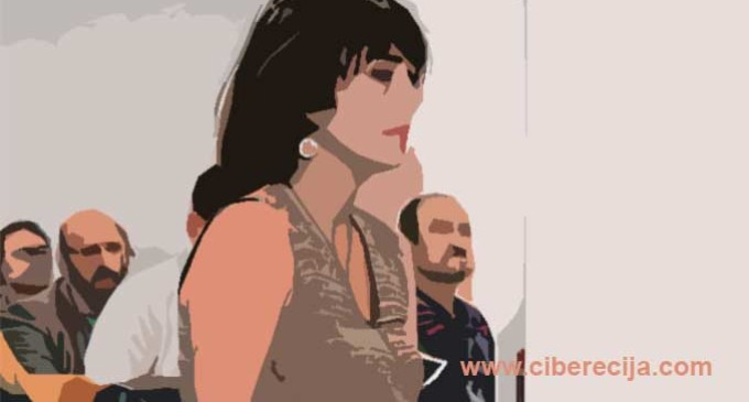 ES MUY DIFÍCIL ASIMILAR QUE A JUANA RIVAS LA HAYAN CONDENADO A CINCO AÑOS DE PRISIÓN por Fernando Martínez Vidal