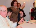 El sacerdote D. Fernando Flores Pistón será nombrado Hijo Predilecto de Cañada Rosal