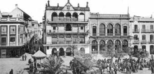 CAPÍTULO LXI (2ª PARTE): DE ALGUNOS HECHOS, SUCESOS: LA ECIJA DE LOS AÑOS 1840 por Ramón Freire