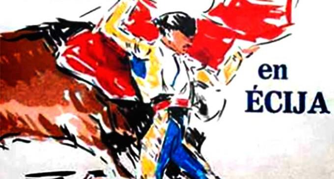 EL NOVILLERO DE ÉCIJA MANUEL GÓNZALEZ FERNANDEZ EN EL AÑO 1936 por José Manuel  González Núñez