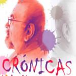 Próximo libro del escritor de Écija, Francisco J. Fernández-Pro Ledesma: CRÓNICAS HUMANISTAS. ARTÍCULOS DE UN LUSTRO (2013-2018)