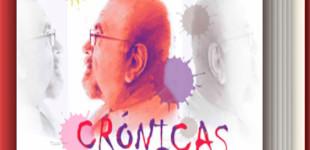 Nuevo libro del escritor de Écija, Francisco J. Fernández-Pro Ledesma: CRÓNICAS HUMANISTAS. ARTÍCULOS DE UN LUSTRO (2013-2018)