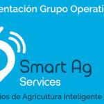 Feria Agroganadera Agroporc: Servicios de Agricultura inteligente