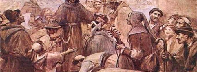 LAS GOLONDRINAS DE SAN FRANCISCO. ARTÍCULO PUBLICADO POR EL ECIJANO BENITO MAS Y PRAT, EN LA REVISTA ESPAÑOLA LA ILUSTRACION ESPAÑOLA Y AMERICANA, DEL DÍA 8 DE SEPTIEMBRE DE 1882 por Ramón Freire