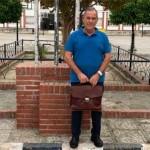 JUAN WIC: Toda una vida dedicada a la Institución SAFA, cierra un ciclo en las Escuelas de la Sagrada Familia de Écija