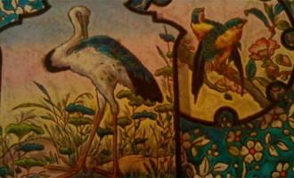 PATRIMONIO EN LA CAPILLA DE LA VIRGEN DEL VALLE DE ÉCIJA: TIBORES Y MESA LITÚRGICA por J. Manuel Ecijano