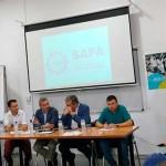 Acto de nombramiento del nuevo Director Gerente de las Escuelas Profesionales Sagrada Familia de Écija