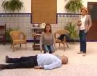 """El spot de """"cómo salvar una vida"""" de la Televisión de Écija, salta a la fama"""