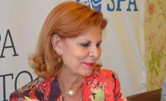 FALLECE  CARMEN ALBORCH, UNA ADALID DEL FEMINISMO EN NUESTRO PAÍS por Fernando Martínez Vidal