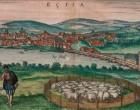 CAPÍTULO LXII: DE ALGUNOS HECHOS, SUCESOS DE ECIJA; EL GRABADO DE ÉCIJA DE GEORG HOEFNABLE (1567); CIVITATES ORBIS TERRARUM; LUÍS DE AGUILAR… por Ramón Freire