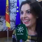 """María Miró Arias  de Écija, consigue el """"Primer Premio de la Fundación Juan Ramón Guillén"""" para jóvenes agricultores en el sector olivarero (video)"""