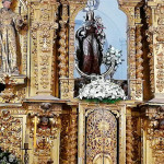 Rafael Benjumea pregonó Las Glorias de María de Écija 2018 (AUDIOS)